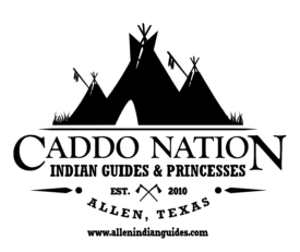 Allen Indian Guides and Princesses